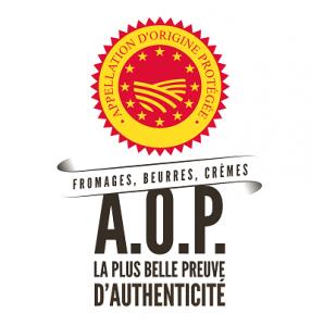 AOP authenticité des fromes Lesire et Roger